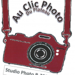 Logo clic photo