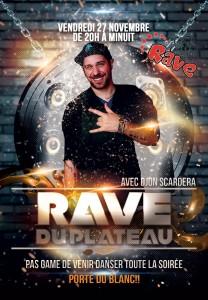 RavePlateau2015